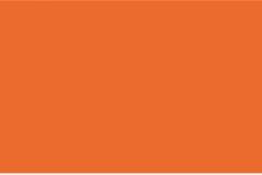 Bistro Orange Gloss MF014A