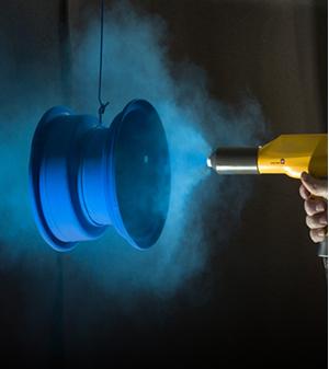 perth powder coaters